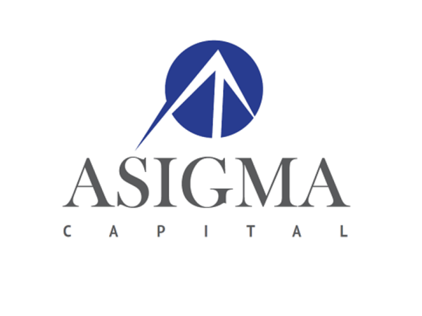 Asigma Capital Jobs