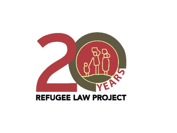 Refugee Law Project Jobs