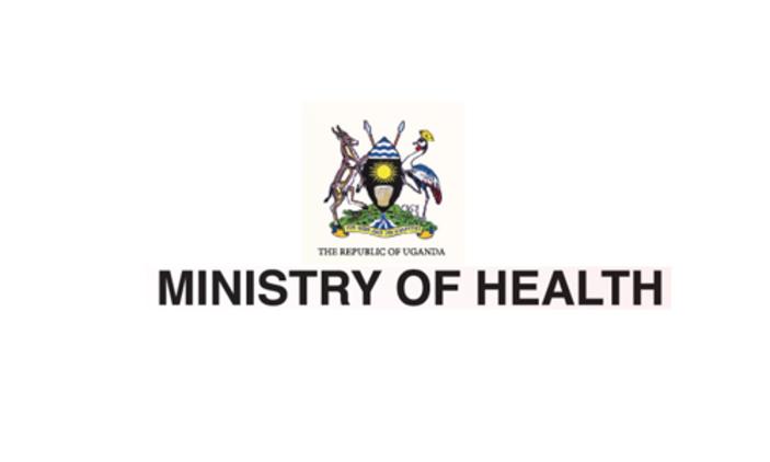 Ministry of Health Uganda Jobs 2020