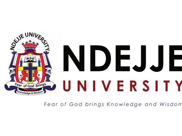 Ndejje University Jobs 2020