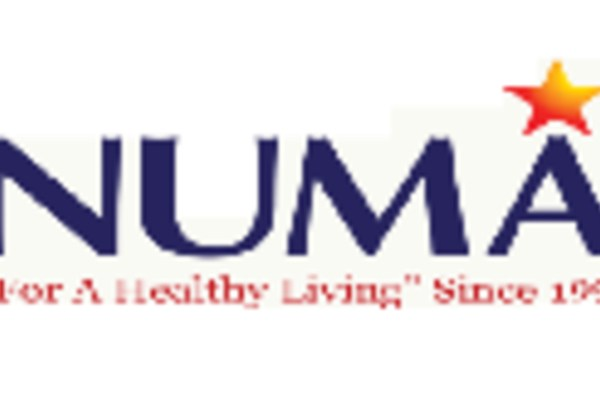 Numa Feeds Uganda Jobs
