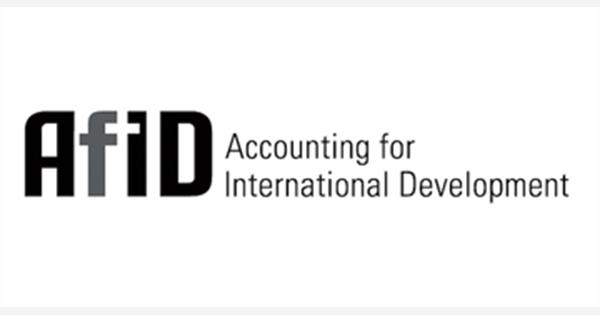 AFID Uganda Jobs 2020 Accounting for International DevelopmentAccounting for International Development