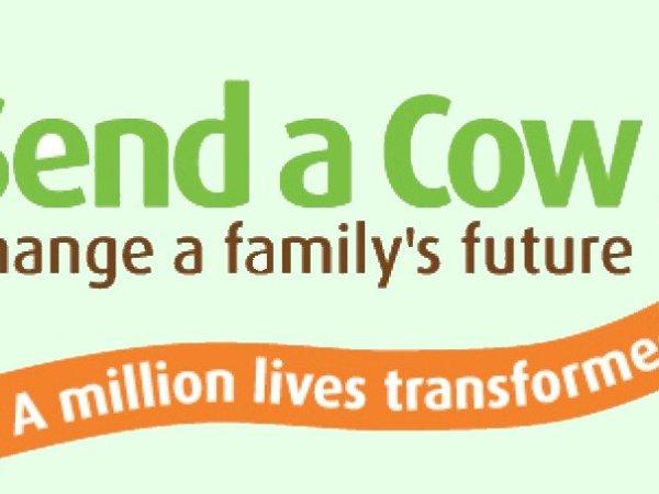 send a cow uganda jobs 2020