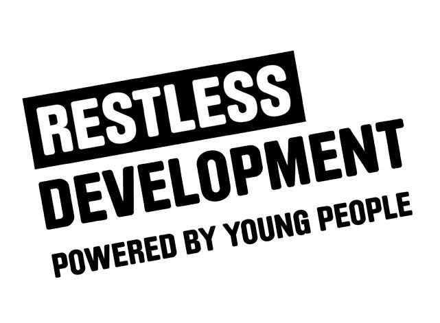 Restless Development Uganda Jobs 2021