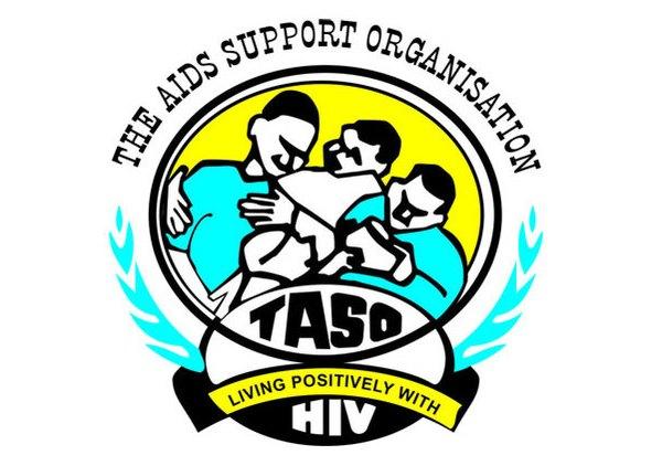 TASO Uganda Jobs 2021