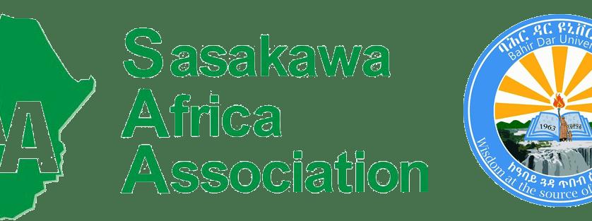 Sasakawa Africa Jobs 2021