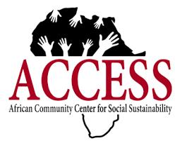ACCESS Uganda Jobs 2021