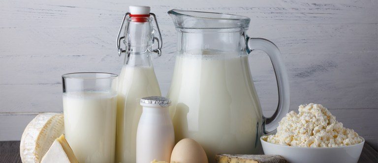 Shelf Life of Dairy