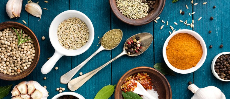 Shelf Life of Herbs and Spices