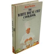rene-verdon-white-house-cookbook