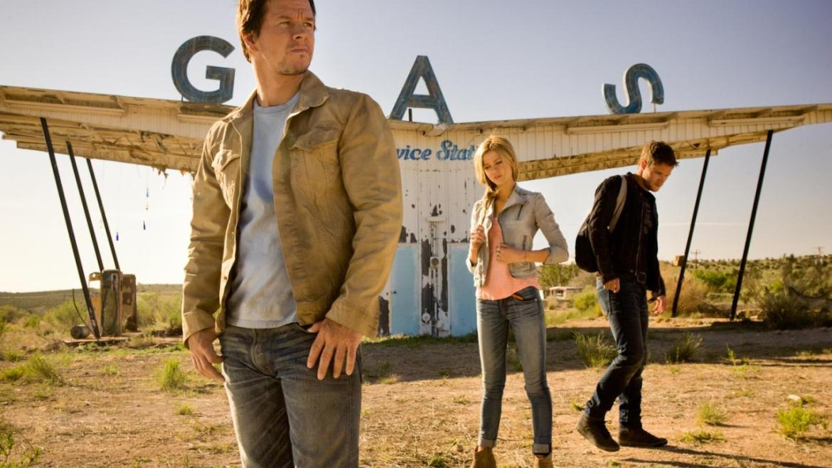 Interview: Cast of 'Transformers: Age of Extinction' On Looking Cool, Marky Mark as a Dad