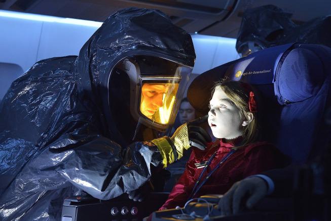 TV Interview: Guillermo del Toro & Carlton Cuse Infect TV with 'The Strain'