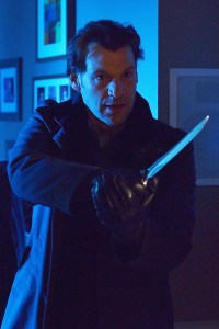 Corey Stoll as Ephraim Goodweather -- CR: Michael Gibson/FX