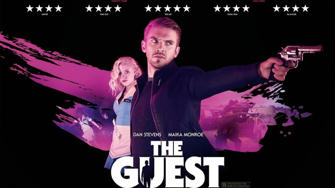 Rapid Movie Review: 'The Guest' & 'The Maze Runner'