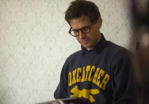 Bennett Miller, director of FOXCATCHER.