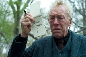 Max von Sydow in as The Renter in Warner Bros. Pictures' drama EXTREMELY LOUD & INCREDIBLY CLOSE.