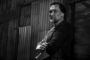Jimmy Smits as Nero Padilla. Photo courtesy of James Minchin/FX.
