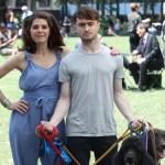 Celebrity Sightings In New York City - June 30, 2014
