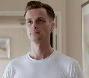 Gubler as Kyle Orfman in LIFE AFTER BETH. Photo courtesy of A24.