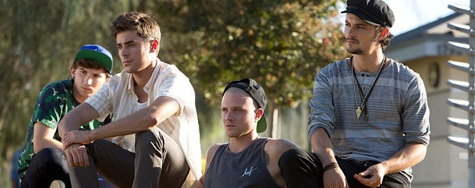 Movie Review: 'WE ARE YOUR FRIENDS' Never Lets the Bass Fully Drop