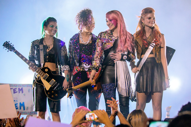 Jem &The Holograms