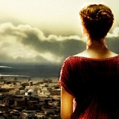 The Queue: 'AGORA' – A Choppy Historical Drama Starring Rachel Weisz and Oscar Isaac