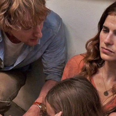 Movie Review: 'NO ESCAPE' Offers Thrills But Even More Frustration