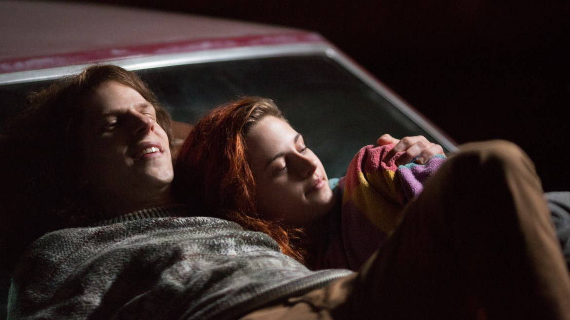 Movie Review: 'AMERICAN ULTRA' – A New Hero is Bourne