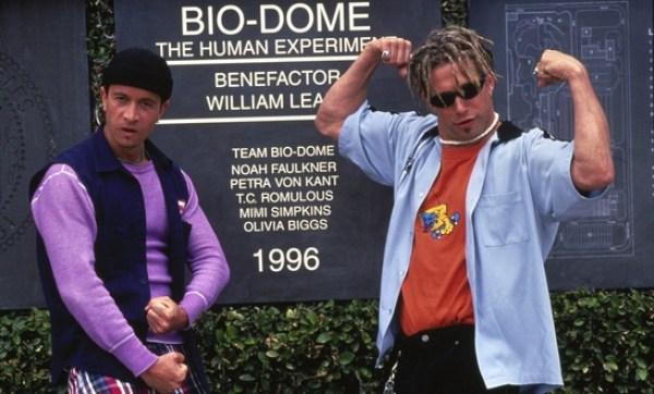 BioDome 1
