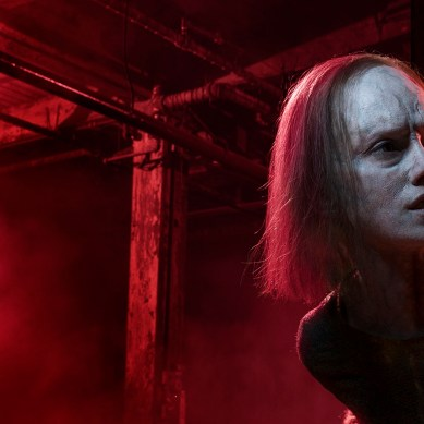 'THE STRAIN' Q&A: Natalie Brown Talks the Darkness of Her Character and What Lies Ahead