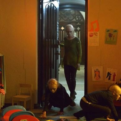 Blu-ray Review: 'THE STRAIN: Season 2'