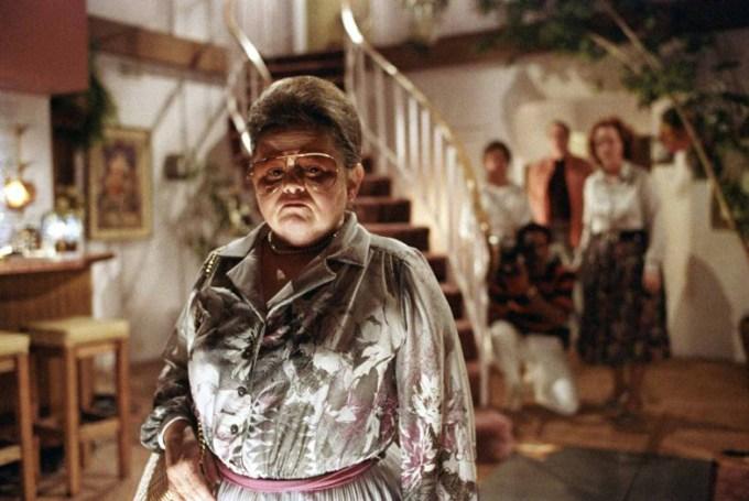 Tangina (Zelda Rubenstein) FTW! Courtesy of MGM.