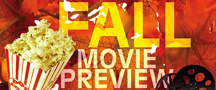 Fall Movie Preview, or Hollywood's Endless Quest For Gold Statues