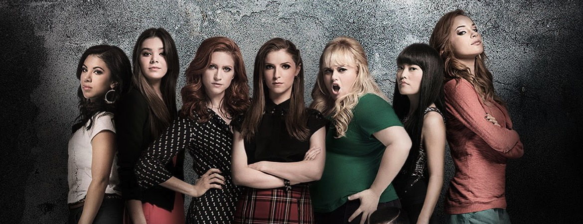 Movie Review: 'PITCH PERFECT 2' Is Aca-Awesome