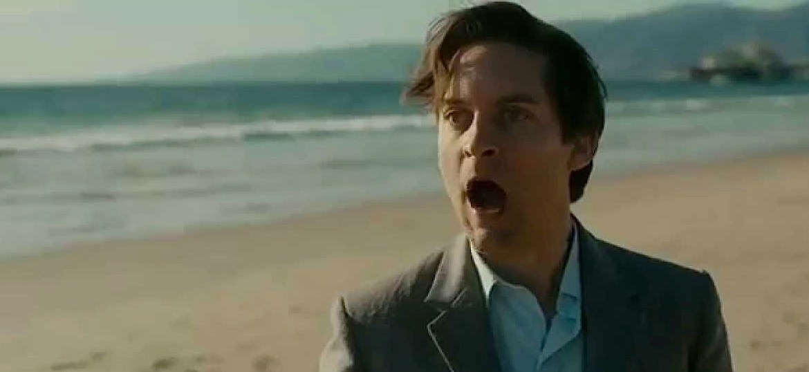 Movie Review: 'PAWN SACRIFICE' – An Origin Story That Doesn't Know Its Own Endgame