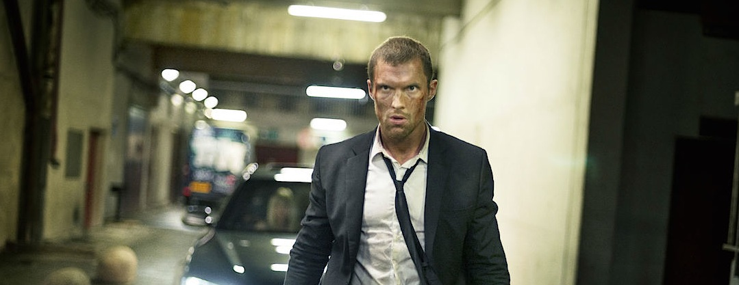 Movie Review: 'THE TRANSPORTER REFUELED' – The Gas Isn't as Cheap As You Think