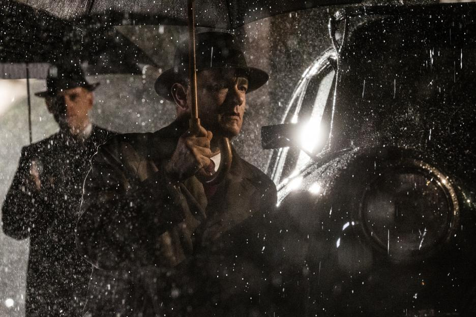 Movie Review: 'BRIDGE OF SPIES' – A Bridge Too Far