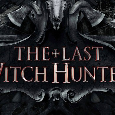 #TBThursday Review: 'THE LAST WITCH HUNTER' & A Look Back At Other Supernatural Vigilantes