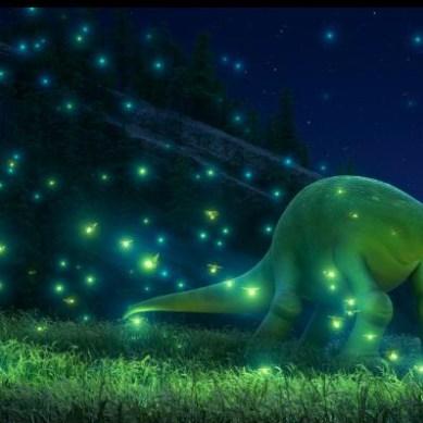Featurette Friday: Pixar Celebrates 20 Years Of Friendship