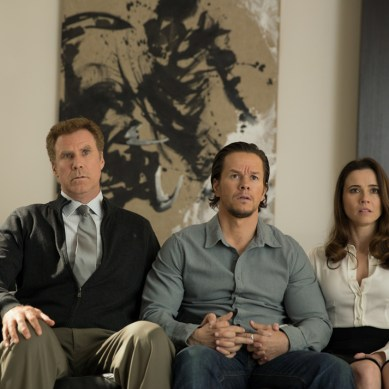 Trailer: Will Ferrell & Mark Wahlberg Want You To Know 'DADDY'S HOME'