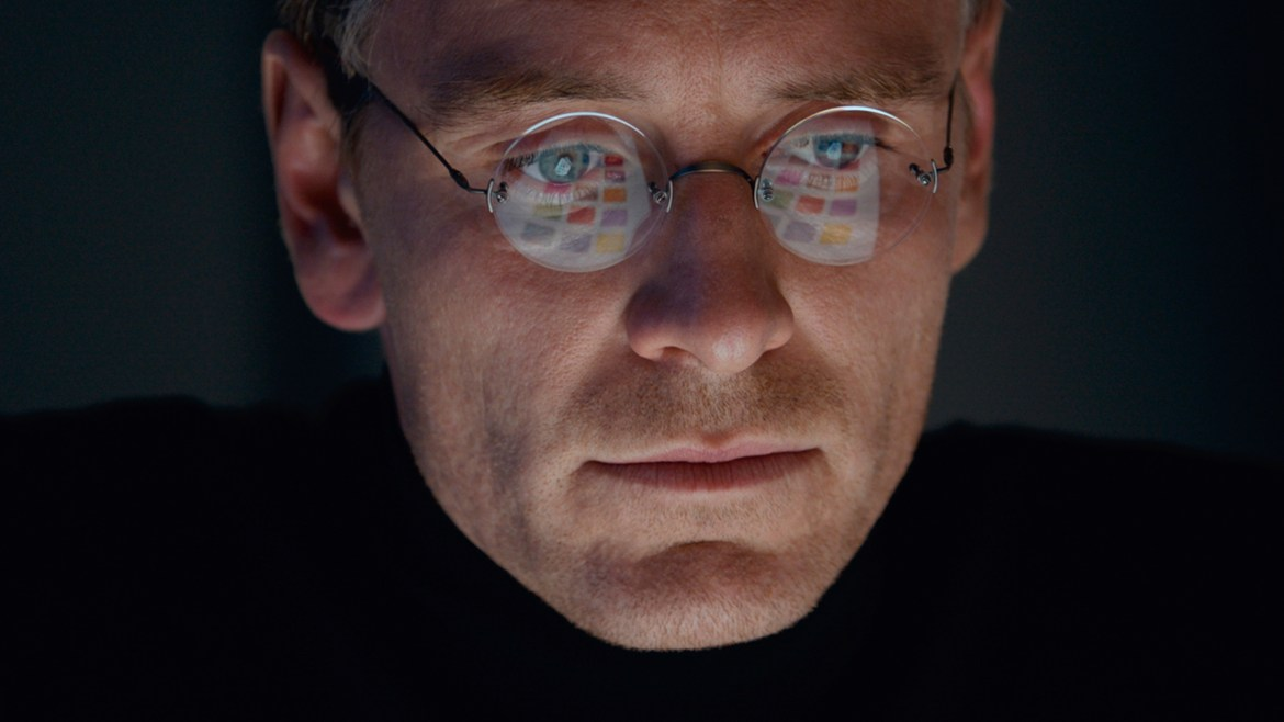 Movie Review: 'STEVE JOBS' – Sync Compatible