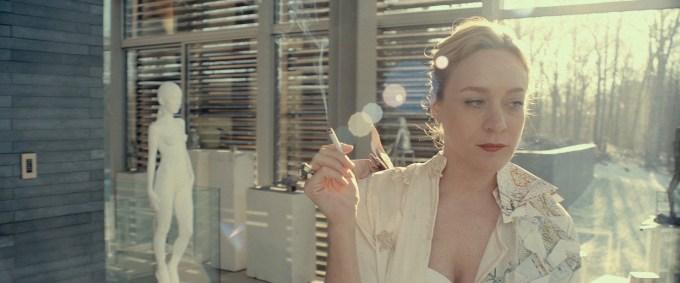 Chloë Sevigny in Tara Subkoff's #HORROR. Photo courtesy of IFC Midnight.