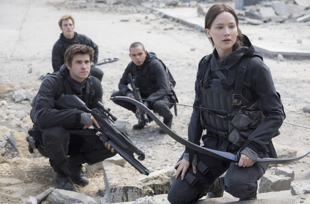 7 Spoiler-Free Things To Know About 'THE HUNGER GAMES: MOCKINGJAY – PART 2'