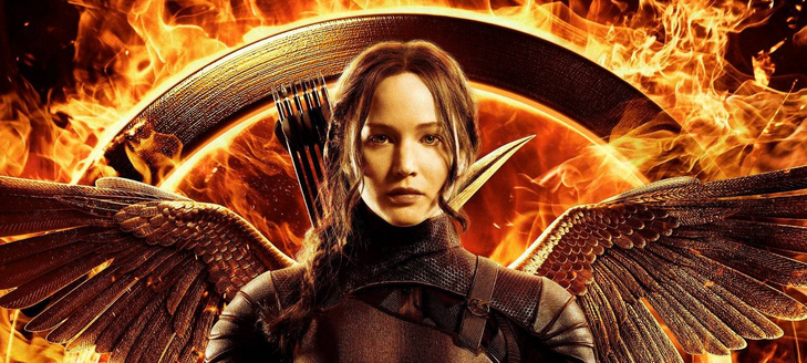 A Brief Look Back at 'THE HUNGER GAMES' and Its Surprising Relevance In Contemporary Culture