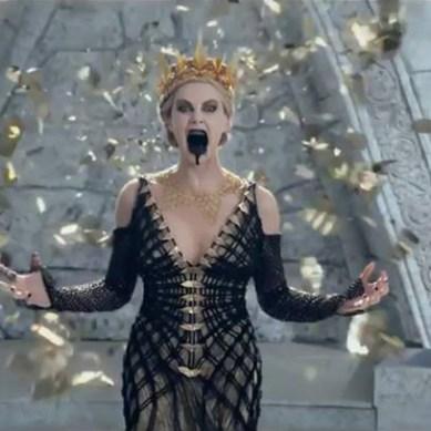 'THE HUNTSMAN: WINTER'S WAR' Trailer Makes Us Scream YAS QUEEN!