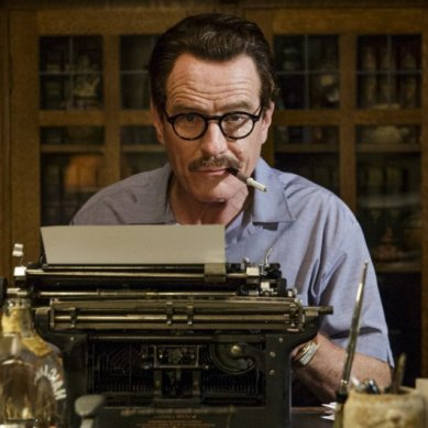 Movie Review: TRUMBO – A Tale Of A Hollywood Pariah