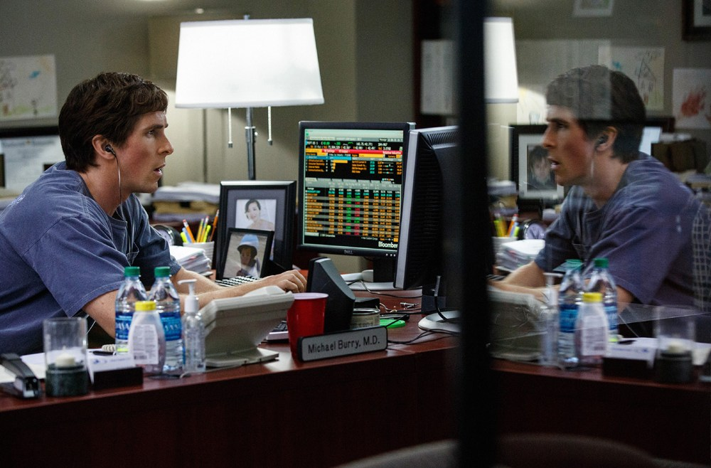 AFI Fest Review: 'THE BIG SHORT' – Money Talks