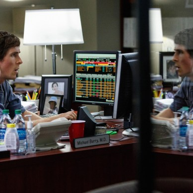 Featurette Friday: Sly, Stinging Wit & Dramatics Collide In Director Adam McKay's 'THE BIG SHORT'