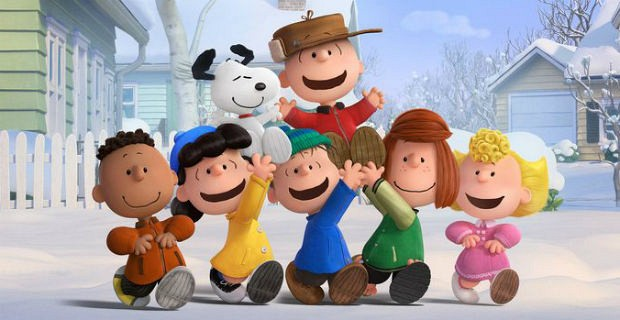 Movie Review: 'THE PEANUTS MOVIE' – A Sweet, Nostalgic Tale For Kids and Adults