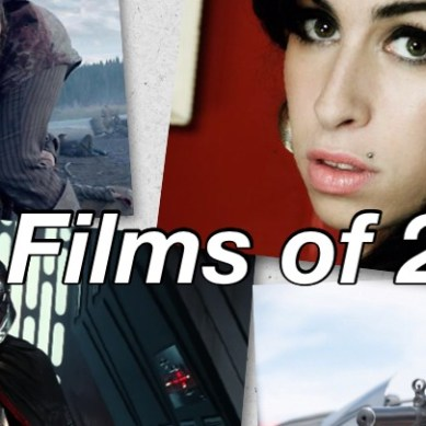 The 10 Best Films of 2015 (According to Preston Barta)